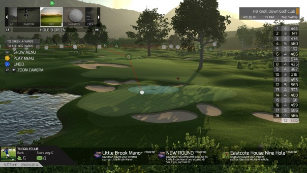 The Golf Club Screenshot #67 for PS4