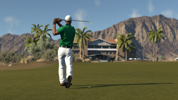 The Golf Club Screenshot #68 for PS4