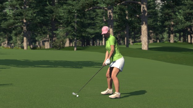 The Golf Club Screenshot #69 for PS4