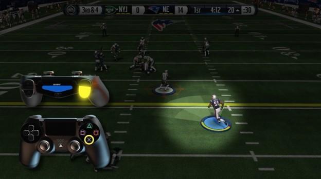 Madden NFL 15 Screenshot #61 for Xbox One