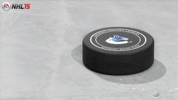 NHL 15 Screenshot #57 for Xbox One