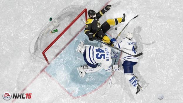 NHL 15 Screenshot #59 for Xbox One