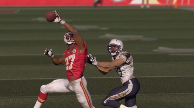 Madden NFL 15 Screenshot #31 for PS4