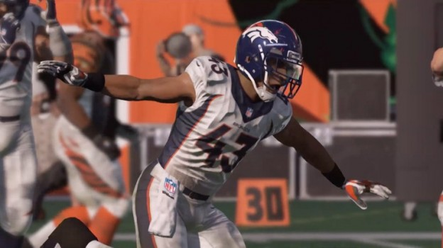 Madden NFL 15 Screenshot #71 for Xbox One