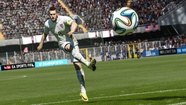 FIFA 15 Screenshot #12 for PS4