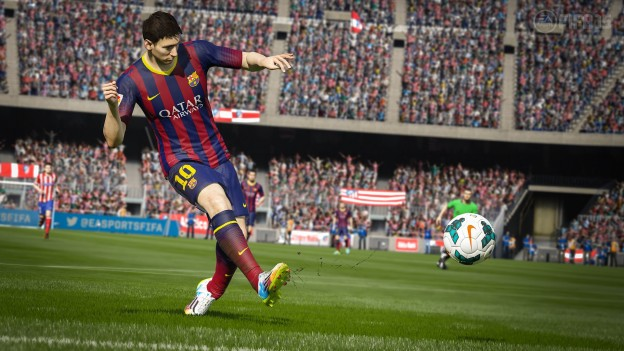 FIFA 15 Screenshot #13 for PS4