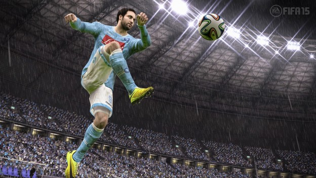 FIFA 15 Screenshot #14 for PS4