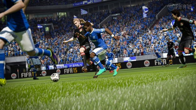 FIFA 15 Screenshot #15 for PS4
