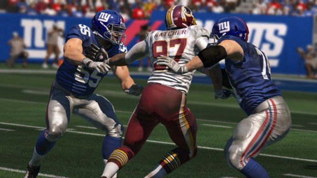 Madden NFL 15 Screenshot #33 for PS4
