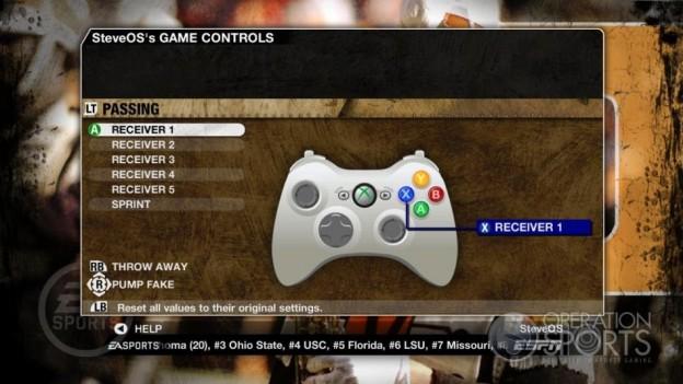 NCAA Football 09 Screenshot #300 for Xbox 360