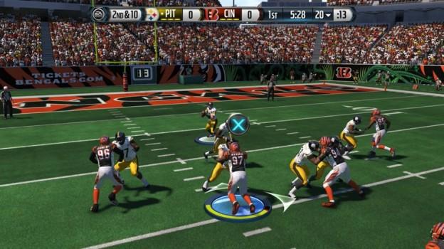 Madden NFL 15 Screenshot #36 for PS4