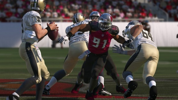 Madden NFL 15 Screenshot #76 for Xbox One