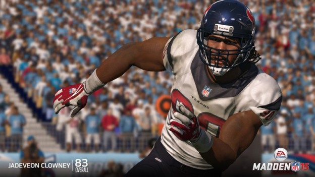 Madden NFL 15 Screenshot #94 for Xbox One