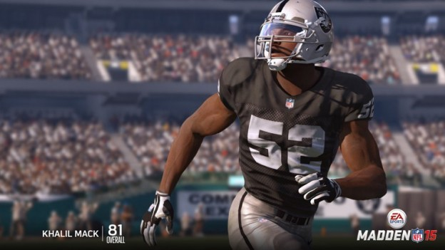 Madden NFL 15 Screenshot #100 for Xbox One
