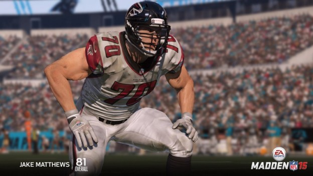 Madden NFL 15 Screenshot #101 for Xbox One