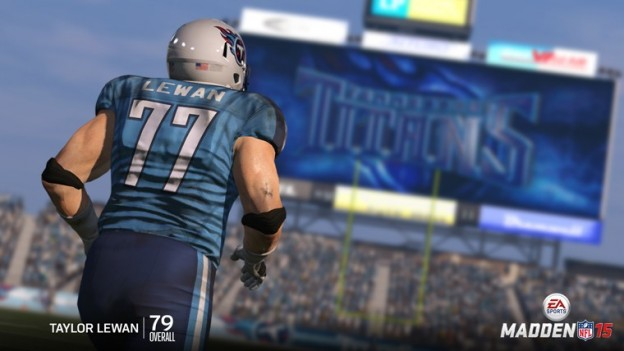 Madden NFL 15 Screenshot #44 for PS4