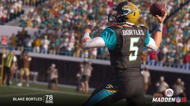 Madden NFL 15 Screenshot #50 for PS4