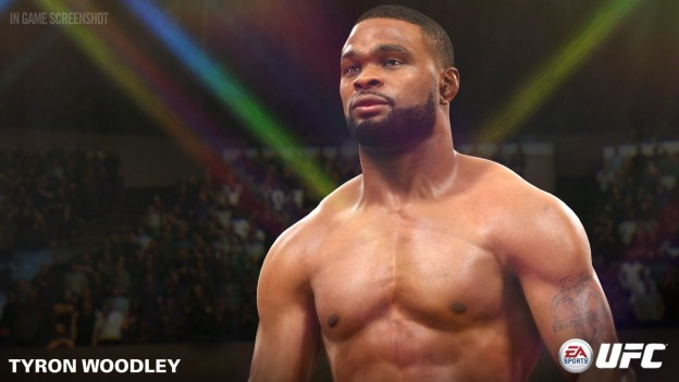 EA Sports UFC Screenshot #122 for PS4