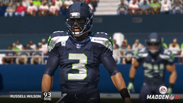Madden NFL 15 Screenshot #108 for Xbox One