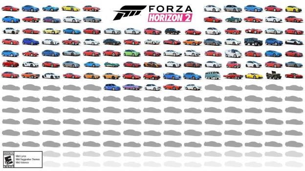 Forza Horizon 2 Screenshot #13 for Xbox One