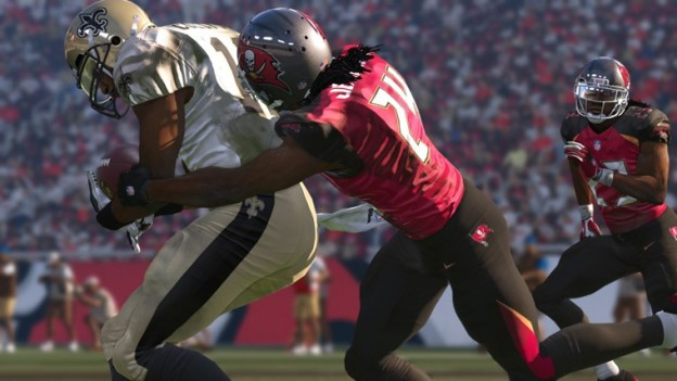 Madden NFL 15 Screenshot #113 for Xbox One