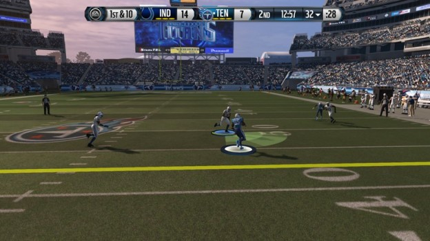 Madden NFL 15 Screenshot #115 for Xbox One