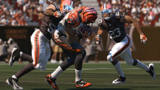 Madden NFL 15 Screenshot #59 for PS4