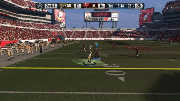 Madden NFL 15 Screenshot #61 for PS4