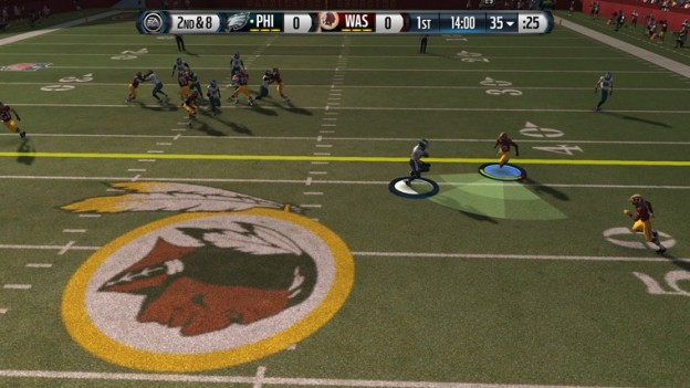 Madden NFL 15 Screenshot #63 for PS4