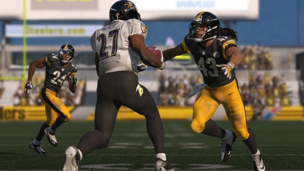 Madden NFL 15 Screenshot #64 for PS4