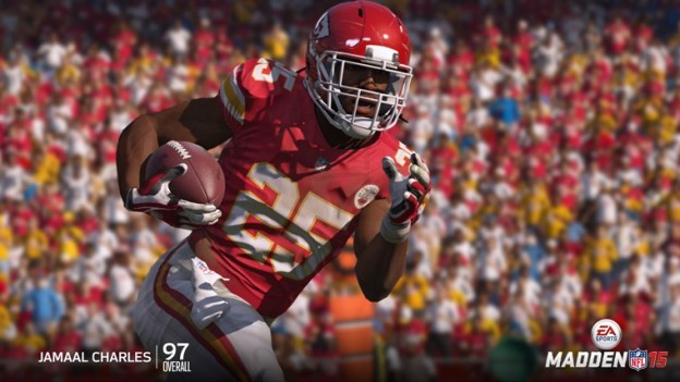 Madden NFL 15 Screenshot #121 for Xbox One