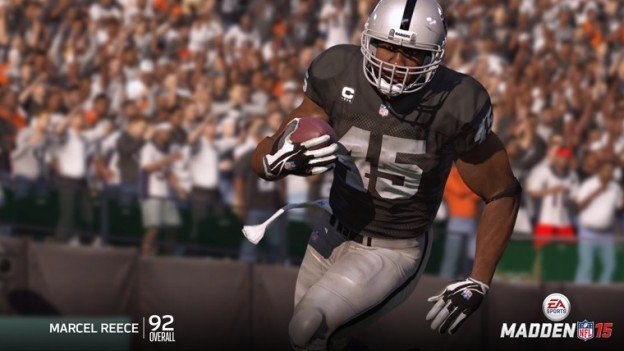 Madden NFL 15 Screenshot #126 for Xbox One