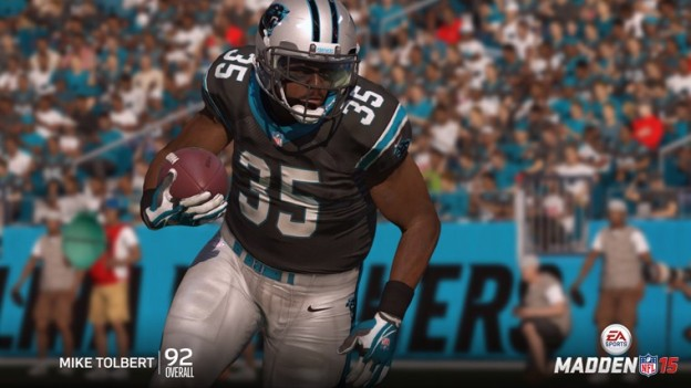 Madden NFL 15 Screenshot #127 for Xbox One