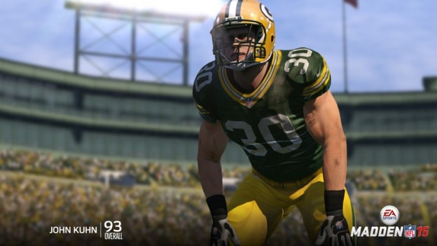 Madden NFL 15 Screenshot #128 for Xbox One