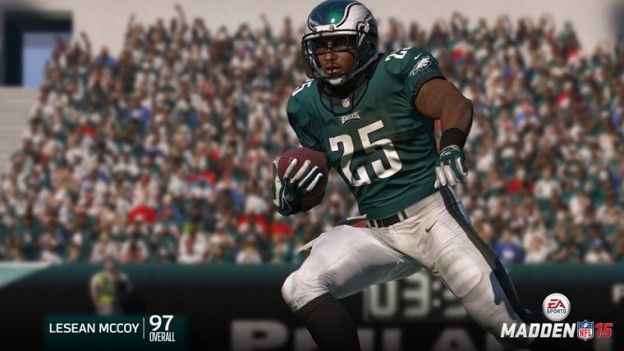 Madden NFL 15 Screenshot #72 for PS4