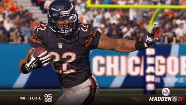 Madden NFL 15 Screenshot #74 for PS4