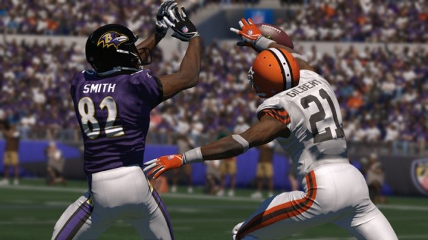Madden NFL 15 Screenshot #132 for Xbox One