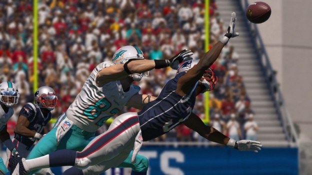 Madden NFL 15 Screenshot #136 for Xbox One