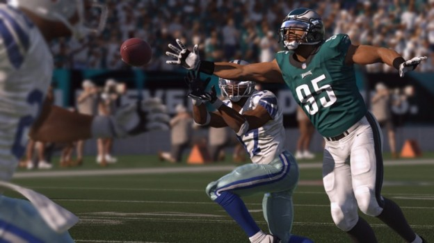 Madden NFL 15 Screenshot #76 for PS4