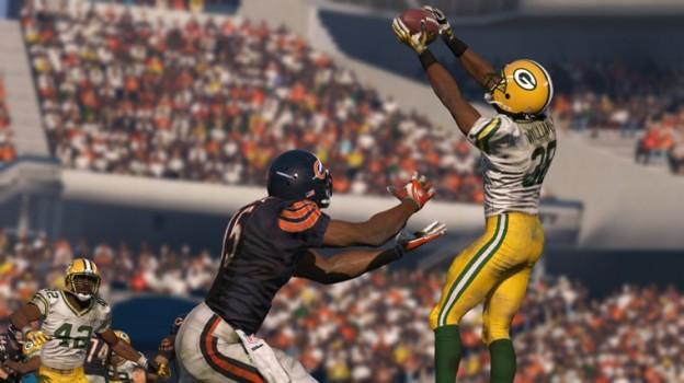 Madden NFL 15 Screenshot #77 for PS4