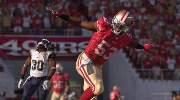 Madden NFL 15 Screenshot #78 for PS4