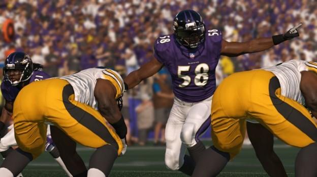 Madden NFL 15 Screenshot #80 for PS4