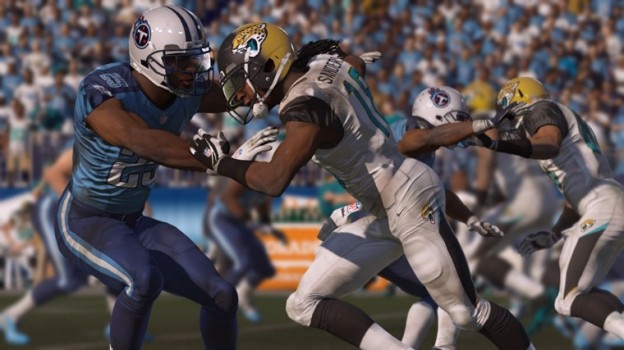 Madden NFL 15 Screenshot #82 for PS4