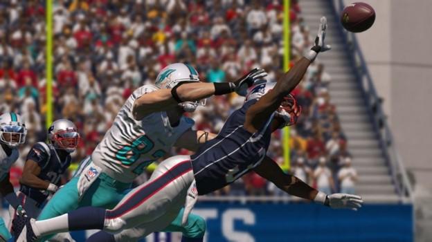 Madden NFL 15 Screenshot #83 for PS4