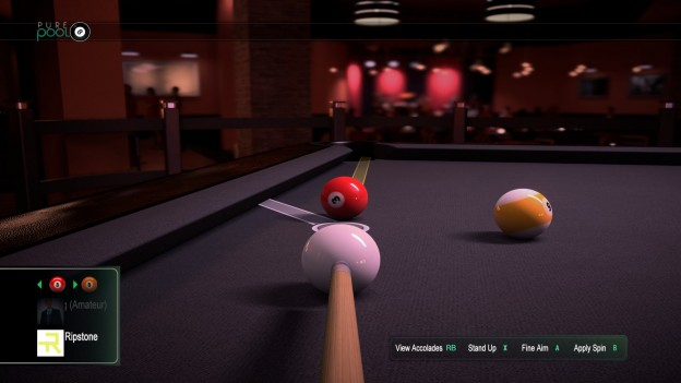 Pure Pool Screenshot #3 for PC