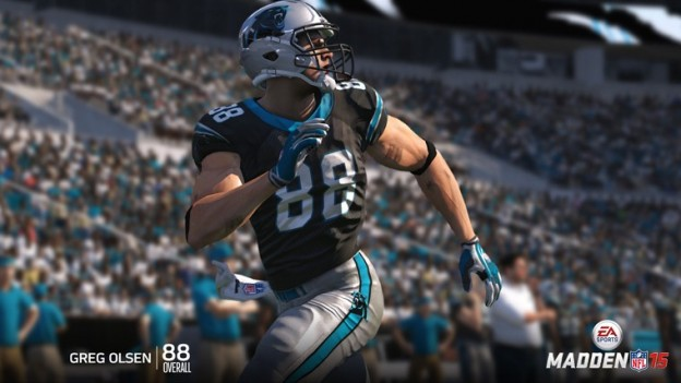 Madden NFL 15 Screenshot #141 for Xbox One