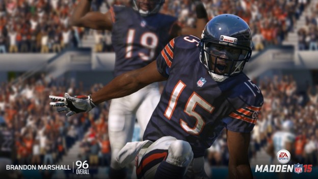 Madden NFL 15 Screenshot #85 for PS4