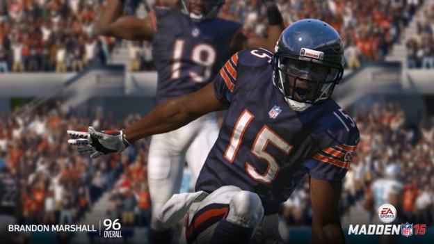 Madden NFL 15 Screenshot #85 for PS4