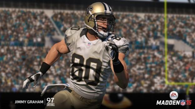Madden NFL 15 Screenshot #89 for PS4