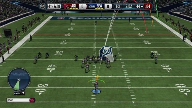 Madden NFL 15 Screenshot #147 for Xbox One